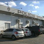 central de policia civil campina grande 3 150x150 - Suspeitos invadem casa e roubam presentes que criança ganhou em aniversário