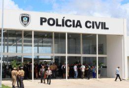 NA PARAÍBA: foragido da justiça do Acre é preso suspeito de invadir residência e fazer jornalista refém; confira
