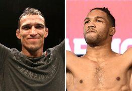 UFC: Recordista de finalizações, Charles do Bronx faz luta principal contra Kevin Lee