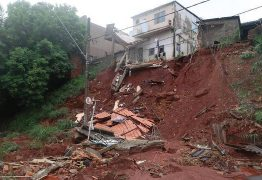 Chuvas em MG matam 37 pessoas; 17 mil estão sem casa, diz Defesa Civil