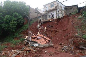 chuvas mg 25012020104021422 360x240 - Chuvas em MG matam 37 pessoas; 17 mil estão sem casa, diz Defesa Civil