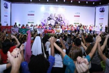 conferência 360x240 - Famup alerta para prazo de realização das Conferências de Políticas Públicas para Mulheres