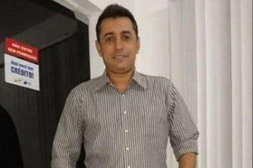corretor de imoveis  360x240 - Polícia Civil investiga morte de corretor de imóveis assassinado com 13 tiros no bairro do Castelo Branco