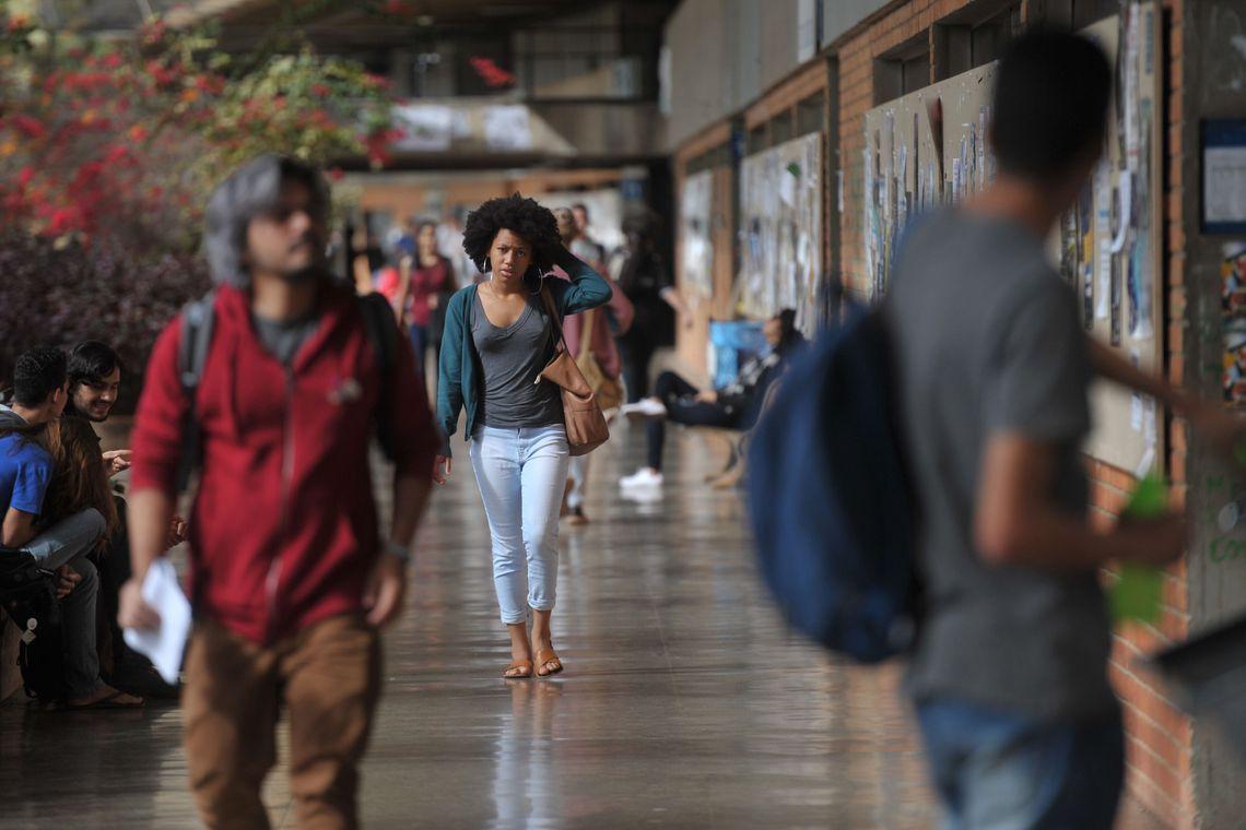 cotas unb - MEC proíbe universidades de contratar professores e servidores em 2020 - VEJA O DOCUMENTO