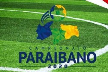 Campeonato Paraibano começa com três jogos no domingo
