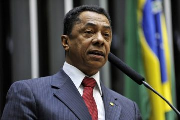 damiaofeliciano 360x240 - Damião acredita na força do PDT nas eleições municipais deste ano