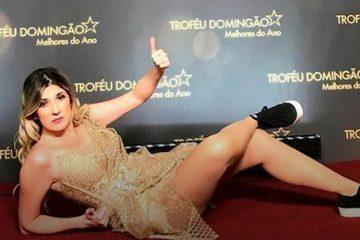 danji 360x240 - Dani Calabresa denuncia ator da Globo por assédio moral