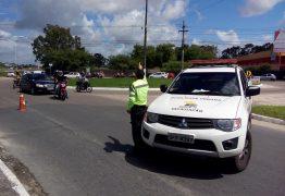 Semob-JP interdita cruzamento no bairro Aeroclube a partir desta sexta-feira