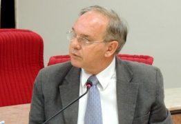 Presidente do TCE reúne conselho nesta quarta-feira para definir providências em relação a Operação Calvário