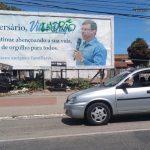 dcf6a334 26d2 4129 b70b c7cc0420d294 150x150 - 'LADRÃO': câmeras de segurança flagram dois homens pichando outdoor em homenagem ao aniversário do Prefeito Vitor Hugo - VEJA VÍDEO