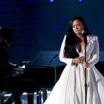 demi lovato grammy 2020 150x150 - Grammy 2020: Demi Lovato chora em sua volta à música após overdose