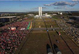 'FILME POLÍTICO': cineasta paraibano comemora indicação de 'Democracia em Vertigem' ao Oscar