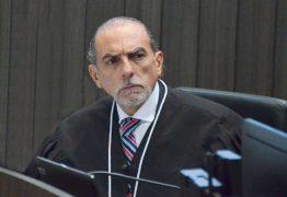 Operação Calvário: Desembargador Ricardo Vital determina a notificação dos 35 denunciados pelo MP