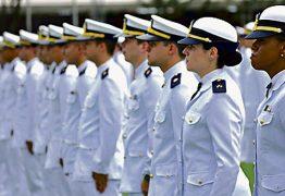 Marinha abre concurso com 960 vagas para formação de fuzileiros navais