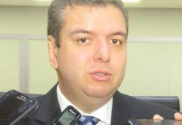 'O importante não é o nome, mas a continuidade que dará ao modelo de gestão de Cartaxo' diz Diego Tavares sobre escolha do PV para eleições