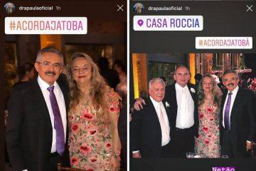 dra paula e neto lacerda pronta 360x240 - Deputados estaduais de Cajazeiras miram sucessão municipal de São José de Piranhas