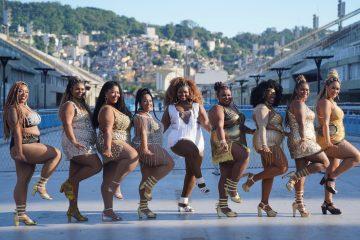 dsc08462baixa 360x240 - PLUS NO SAMBA: Projeto de passistas plus size promove inclusão no carnaval do Rio