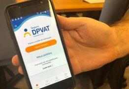 Dias Toffoli suspende resolução que reduz valor do Seguro DPVAT