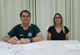Bolsonaro alfineta deputada: 'se estivesse fazendo coisa boa, estaria mais magra' – VEJA VÍDEO