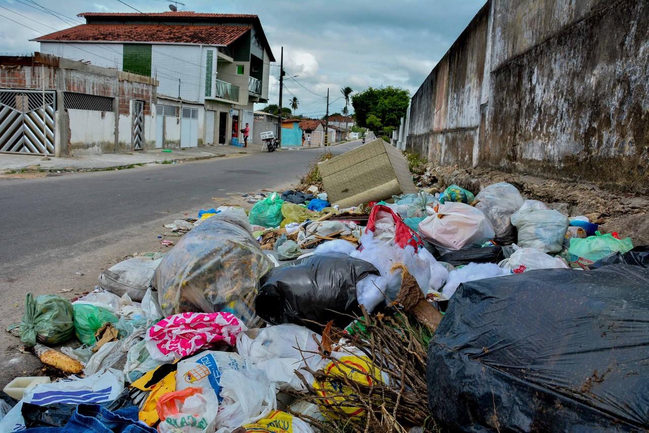 e5a09f73b89138f33fd71d18b967fe9c - Coleta de lixo é suspensa em bairros de JP devido a problema em licitação