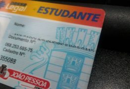 Sintur-JP bloqueia cartões de 1.758 passageiros no mês de dezembro