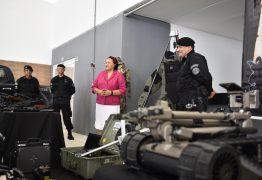 Governadora do RN anuncia concurso público para Polícia Civil em 2020 – VEJA VÍDEO