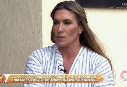 Biografia de ex-namorada de Ayrton Senna vai parar na Justiça