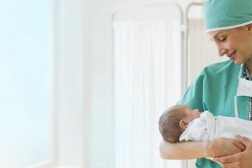 Governo do Estado abre vagas para residência em enfermagem obstétrica