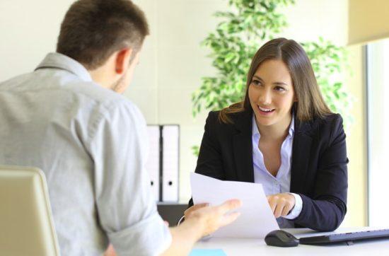 Saiba o que se deve perguntar numa entrevista de emprego