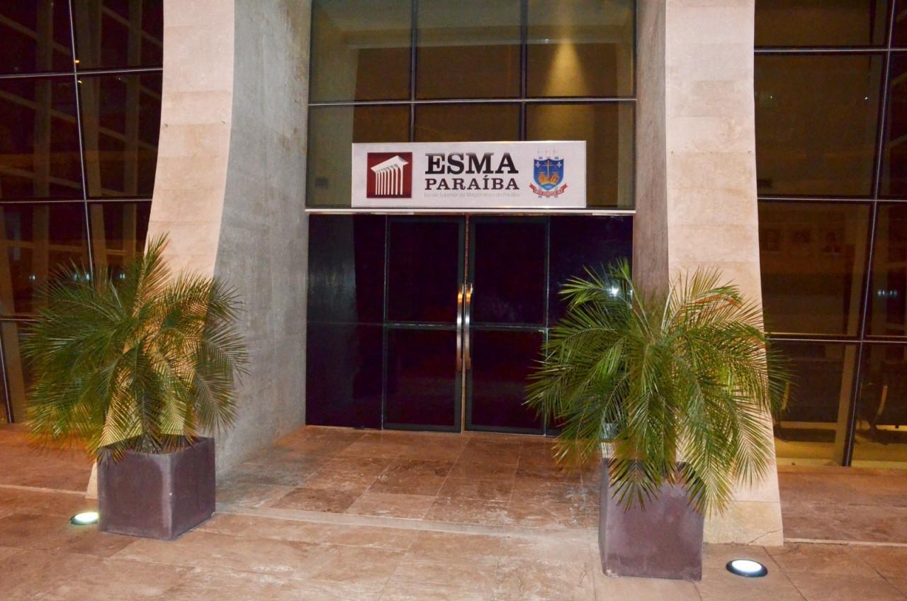 esma dsc 9573 - Esma divulgará resultado final e convocação dos candidatos do CPM e da Especialização nesta 6ª
