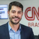 evaristo costa 150x150 - Programa de Evaristo Costa na CNN Brasil já tem nome