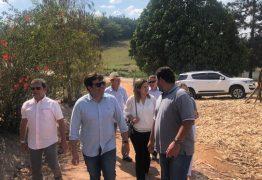 Eduardo Carneiro intensifica visita a municípios durante recesso na ALPB