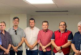 Vinte e dois prefeitos anunciam desfiliação do PSB por falta de diálogo e democracia interna – VEJA VÍDEO