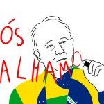 falha 150x150 - É abusivo Cristovam Buarque dizer que esquerda elegeu Bolsonaro - Por Mario Sergio Conti