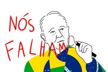 É abusivo Cristovam Buarque dizer que esquerda elegeu Bolsonaro – Por Mario Sergio Conti