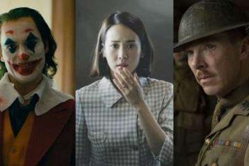filmes 360x240 - CINEMA, TV OU INTERNET: saiba onde assistir a todos os indicados ao Oscar 2020