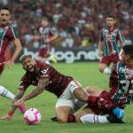 flamengo 150x150 - Flamengo x Fluminense: prováveis times, desfalques, onde ver e palpites