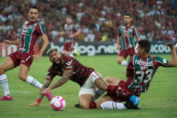 Flamengo x Fluminense: prováveis times, desfalques, onde ver e palpites