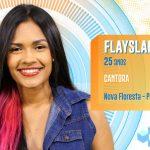 flayslane bbb 20 150x150 - Paraibana de Nova Floresta é confirmada dentre nomes anunciados para o BBB20