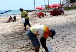 Começa nesta sexta-feira projeto Praia Limpa 2020, em João Pessoa