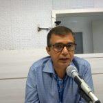gerente regional da Cagepa Lucílio Vieira 3 556x417 150x150 - Cagepa garante que água em Campina Grande atende padrões de potabilidade