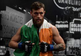 McGregor promete fazer mágica no octógono do UFC: 'Eu venceria Cerrone até gripado'