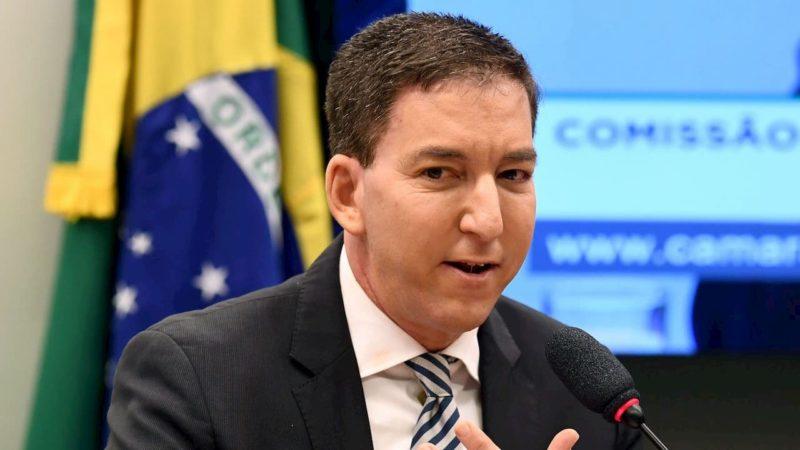glenn greenwald getty 800x450 - Tese do MPF contra Glenn Greenwald criminaliza jornalismo, dizem juristas