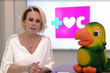 """globo mais voce ana maria braga cancer fixed large 360x240 - """"MAIS AGRESSIVO"""": Ana Maria Braga revela outro câncer no pulmão - VEJA VÍDEO"""