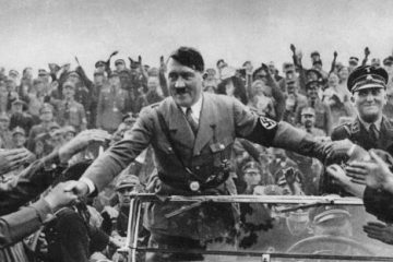 hitler 360x240 - Os nazistas de 2020 saíram do armário e fecharam a porta - Por Silvio Osias