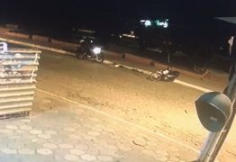 Câmeras de segurança flagram momento em que duas jovens são assassinadas em Catolé do Rocha – VEJA VÍDEO
