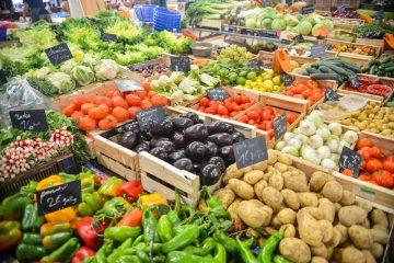 Pesquisa do Procon-JP encontra variação de 293% nos hortifrutigranjeiros