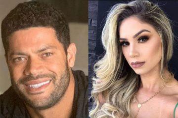hulk camila angelo 00544422 0  360x240 - APAIXONADO: Hulk Paraíba mostra detalhes de jantar romântico com nova namorada