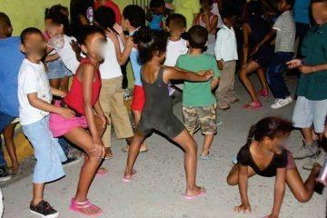 image large 360x240 - Ministério Público da Paraíba investigará presença de crianças em bailes funk no Sertão