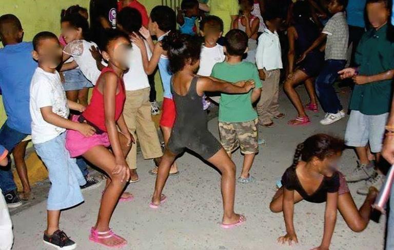 image large - Ministério Público da Paraíba investigará presença de crianças em bailes funk no Sertão